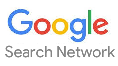 Google search network