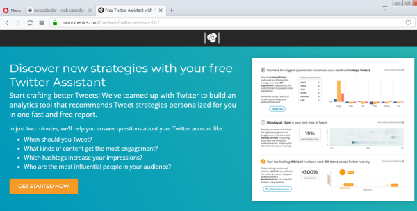David H  Boggs: Tourism Resource: Twitter announces free