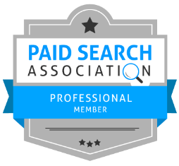 Paid Search Association - Professional Member