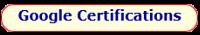 Google Certifications - David H Boggs